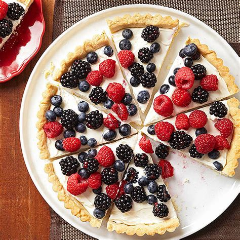 healthy summer desserts light and tasty recipes