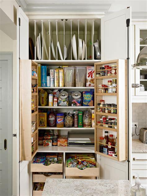 36 sneaky kitchen storage ideas ward log homes