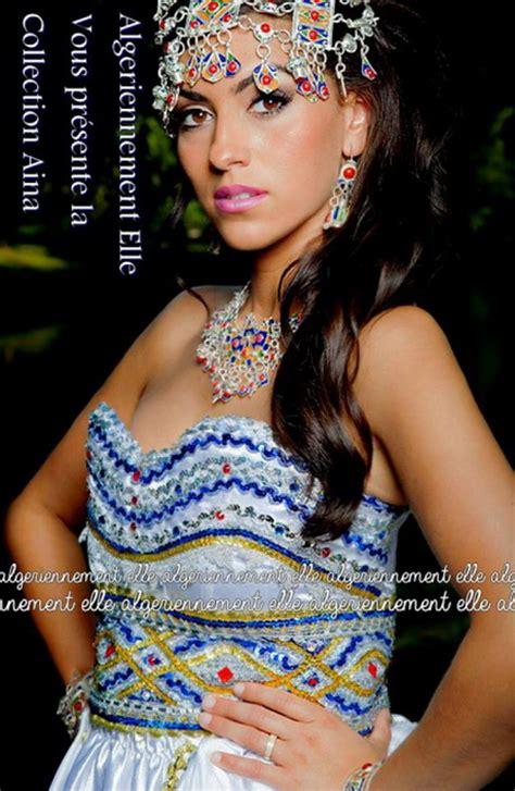 modele robe kabyle moderne 2015 les robes traditionnelle