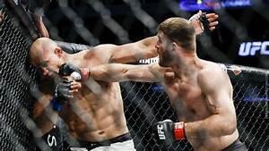 UFC 211 results: Stipe Miocic knocks out Junior dos Santos ...