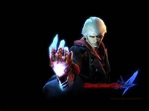 Devil May Cry 4 - The Time Has Come - YouTube