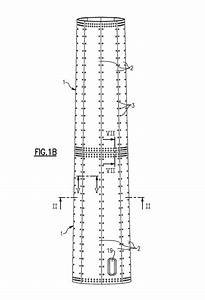 Patent US8250833 - Wind turbine tower and method for ...