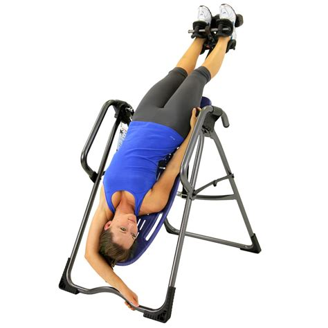 Teeter EP860 Ltd Inversion Table  Inversion Tables