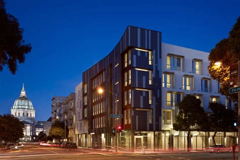 These Cities Built Affordable Housing That's Also