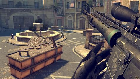 modern combat 4 gets free meltdown update with new multiplayer maps weapons modes and