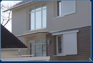 Glasbausteine Durch Fenster Ersetzen : sg hausoptimierung festverglasung und haust r ~ Markanthonyermac.com Haus und Dekorationen
