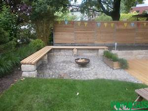 Grillecke Im Garten Anlegen : pomosus garten und landschaftsbau grillecke ~ Markanthonyermac.com Haus und Dekorationen