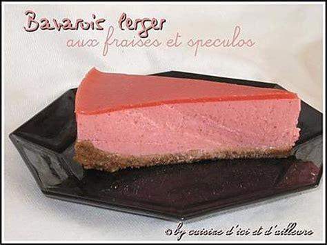 les meilleures recettes de dessert l 201 ger aux fraises
