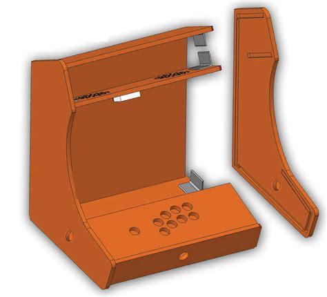 arcade bartop diy kit arcade4you de designyourarcade
