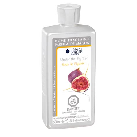 the fig tree dreams of fruits le berger collection home fragrance
