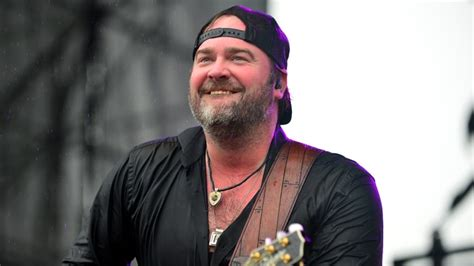 Lee Brice Talks Memorial Day Tribute Concert, New Song