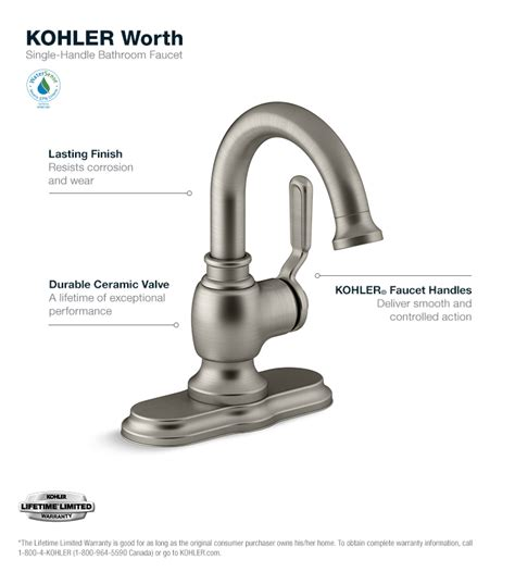 kohler faucet aerator cleaning 28 images bathroom