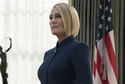 'house Of Cards' Final Season