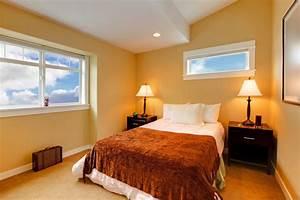 Ideen Schlafzimmer Farbe : schlafzimmer streichen anleitung so wird 39 s gemacht ~ Markanthonyermac.com Haus und Dekorationen