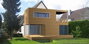 Anbau Holz Kosten : haus anbau haus ideen pinterest modern und haus ~ Markanthonyermac.com Haus und Dekorationen