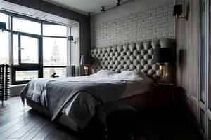 Schlafzimmer Design Grau : schlafzimmerdesign ~ Markanthonyermac.com Haus und Dekorationen