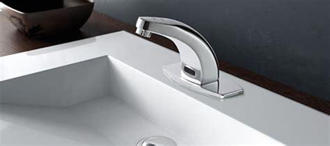 robinet infra automatique comparatif mon robinet
