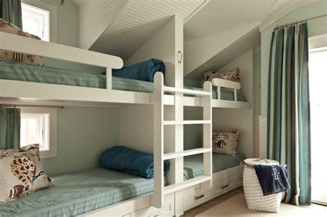 Staggering Diy Bunk Beds Decorating Ideas