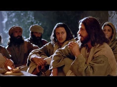 Parables Of Jesus The Kingdom Of Heaven Youtube