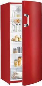 Standkühlschrank Ohne Gefrierfach : gorenje r6152brd retro k hlschrank freistehender k hlschrank ~ Markanthonyermac.com Haus und Dekorationen