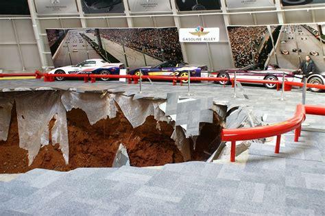 2014 national corvette museum sinkhole 18 egmcartech