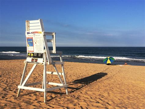 Public Boat Rs Near Ocean City Nj by Another Lifeguard Stand Found Off Ocean City Coast