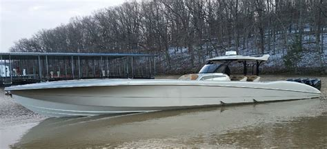 Biggest Fishing Boat In The World by The Biggest Center Console The Hull Truth Boating And