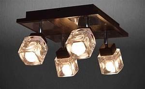 Deckenlampe Aus Holz : deckenlampe holz dimmbar raum und m beldesign inspiration ~ Markanthonyermac.com Haus und Dekorationen