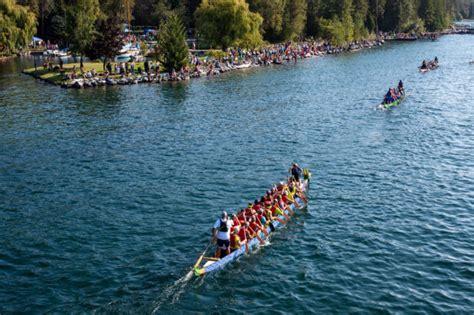 Dragon Boat Festival Kalispell Mt by Helena Paddlers Prepare For Dragon Boat Races In Kalispell