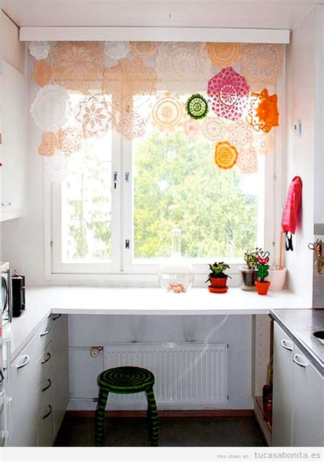 Ideas Bonitas Y Originales Para Decorar Ventanas Sin