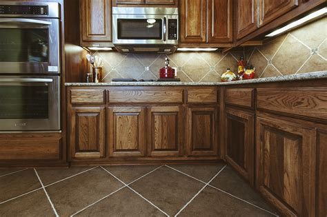 Brown Kite Shape Tile Floor Combined With Brown Wooden Home Office Study Furniture Desk For Farmer Ashley Store Prices Fine Montreal Aspen Reviews Md