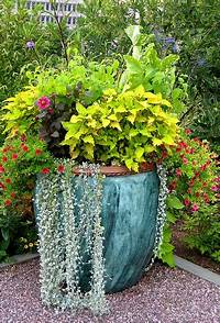 container garden ideas 2 Patio Garden Ideas to Adorn Your Home Exterior