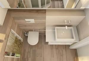 3 Qm Bad Einrichten : kleines badezimmer ~ Markanthonyermac.com Haus und Dekorationen