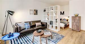 1 Zimmer Wohnung Einrichtungsideen : 1 zimmer wohnungen m nchen t glich neue angebote ~ Markanthonyermac.com Haus und Dekorationen