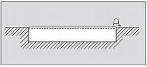 Stahlwandpool In Erde Einlassen : stahlwandpool oval zum bodeneinbau 1 35 m tief sunny pool komplett becken set mit 1 35 m tiefe ~ Markanthonyermac.com Haus und Dekorationen