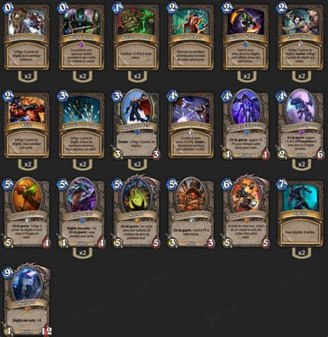 the gallery for gt hearthstone valeera