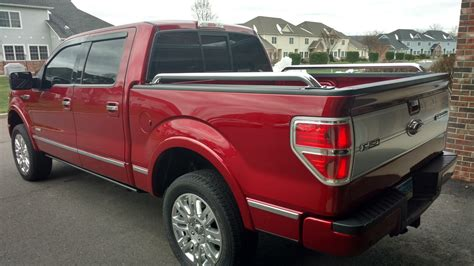 go rhino bed rail installation 5 5 quot bed ford f150 forum community of ford truck fans