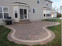 fine patio block design ideas Fine Patio Block Design Ideas - Patio Design #80