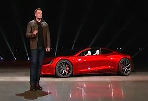 Elon Musk says SpaceX will try to launch his Tesla ...