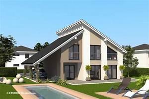 Moderne Häuser Mit Grundriss : ibfrank gmbh creativ sun 145 ibfrank gmbh ~ Markanthonyermac.com Haus und Dekorationen
