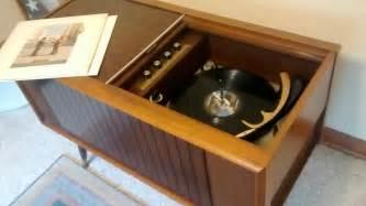 magnavox record player cabinet models bar cabinet