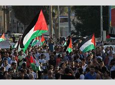 Palestine fiscal crisis deepening, says World Bank