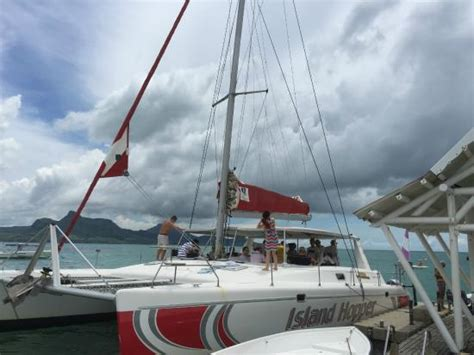 Catamaran Cruise Mauritius Charges by Close Up Shot Of Bbq Picture Of Catamaran Cruises