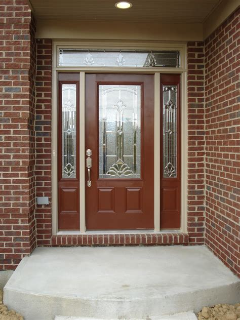 Front Doors Home Depot Front Entry Doors With Sidelights