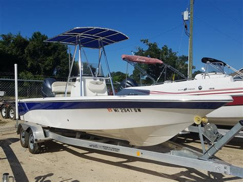 Nautic Star Boats For Sale by Nautic Star 2110 Sport Boats For Sale Boats
