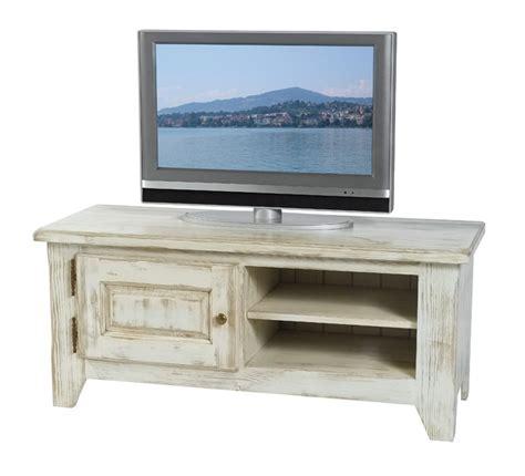 superior meuble tele chez but 1 meuble tele pin massif ceruse blanc 1 porte 2 niches solea jpg