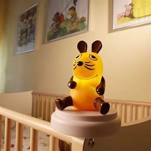 Led Nachtlicht Kinderzimmer : ansmann sendung mit der maus kinder nachtlicht kinderzimmer ~ Markanthonyermac.com Haus und Dekorationen