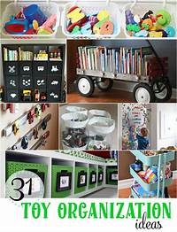 toy organization ideas 31 Toy Organization Ideas – Do Small Things with Great Love