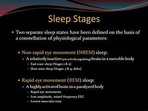 Sleep Disorders Richard E. Waldhorn, MD Clinical Professor ...