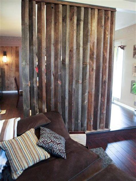 17 Best Partition Ideas On Pinterest  Dividing Wall, Room